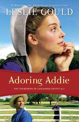 Adoring Addie Cover