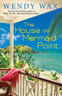 The House on Mermaid Point Cover
