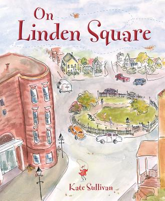 On Linden Square Cover