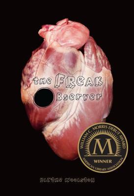 Cover for The Freak Observer