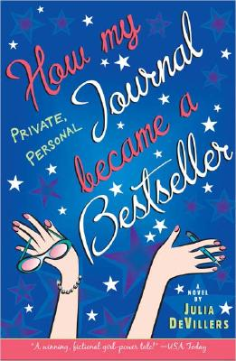 How My Private, Personal Journal Became a Bestseller Cover