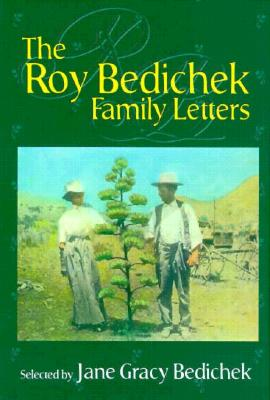 Cover for The Roy Bedichek Family Letters