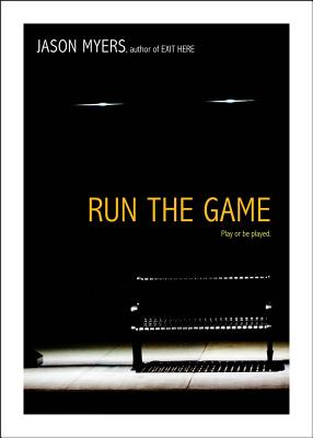 Run the Game Cover Image