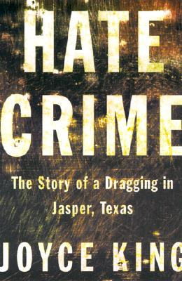 Cover for Hate Crime