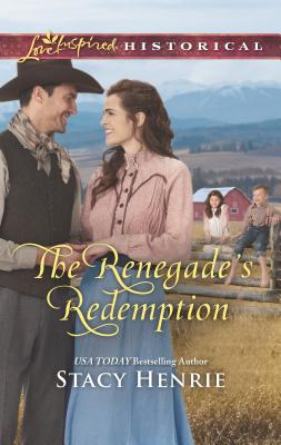 Cover for The Renegade's Redemption (Love Inspired Historical)