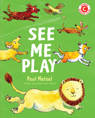 Cover for See Me Play (I Like to Read)