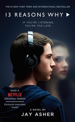 13 Reasons Why cover image