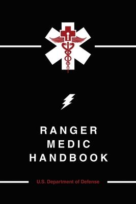 Ranger Medic Handbook Cover Image