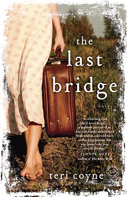 The Last Bridge Cover