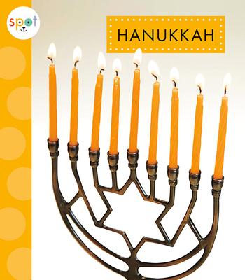 Hanukkah (Spot Holidays) Cover Image