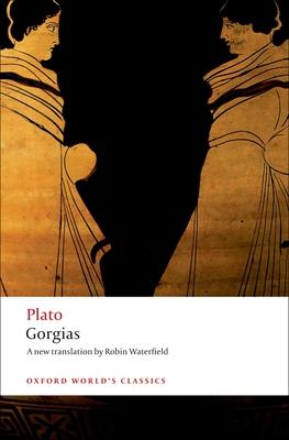 Gorgias (Oxford World's Classics) Cover Image