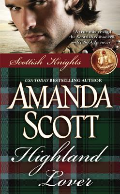 Highland Lover Cover
