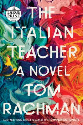 The Italian Teacher Cover Image
