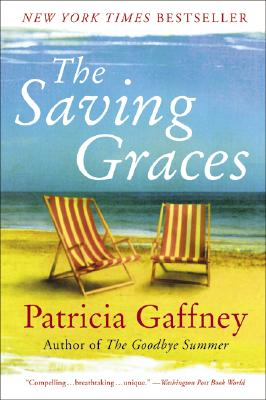 The Saving Graces Cover Image