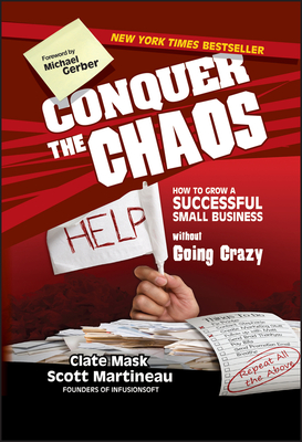 Conquer the Chaos Cover