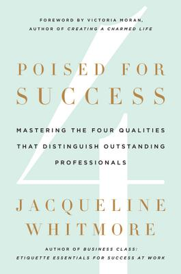 Poised for Success Cover
