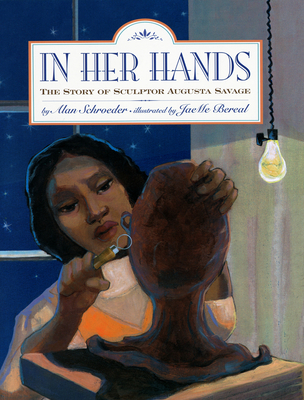 In Her Hands Cover
