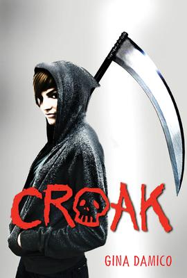 Croak Cover Image