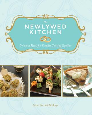 The Newlywed Kitchen Cover