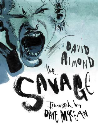 The Savage Cover