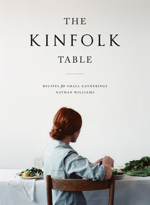 Cover for The Kinfolk Table