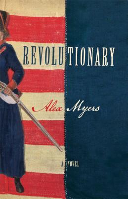 Revolutionary Cover Image