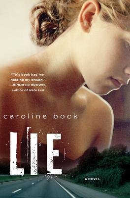 Lie Cover
