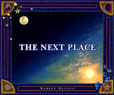 The Next Place Cover Image