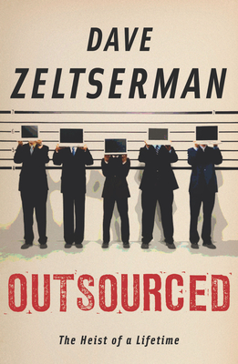 Outsourced Cover