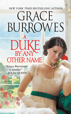 A Duke by Any Other Name (Rogues to Riches #4) Cover Image