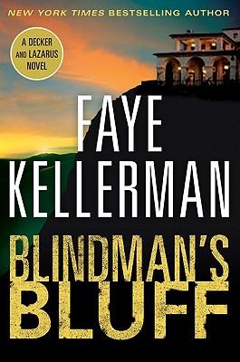 Blindman's Bluff Cover