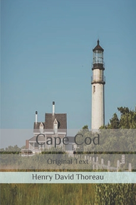 Cape Cod: Original Text Cover Image