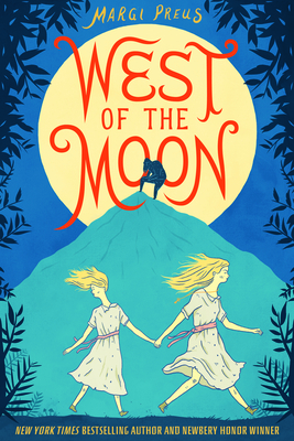 West of the Moon Cover Image