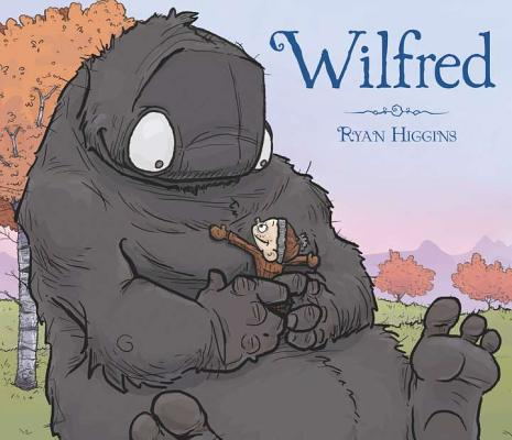Wilfred Cover