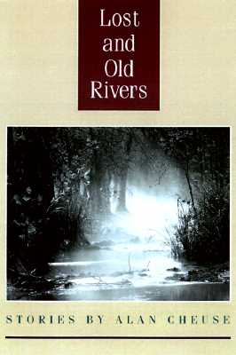 Lost and Old Rivers Cover