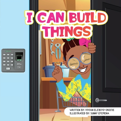 I Can Build Things Cover Image