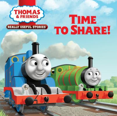 Thomas & Friends Really Useful Stories: Time to Share!