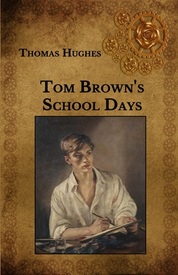 Tom Brown's School Days Cover Image