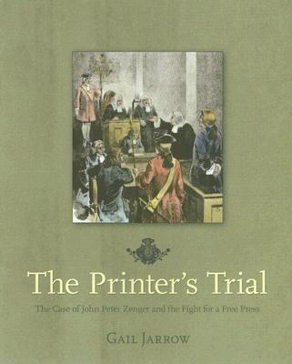 The Printer's Trial Cover