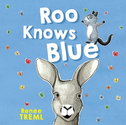 Roo Knows Blue Cover Image