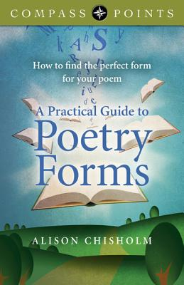 Compass Points - A Practical Guide to Poetry Forms Cover