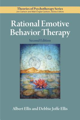 Rational Emotive Behavior Therapy (Theories of Psychotherapy Series(r)) Cover Image