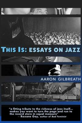 This Is: Essays on Jazz Cover Image