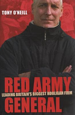 Cover for Red Army General