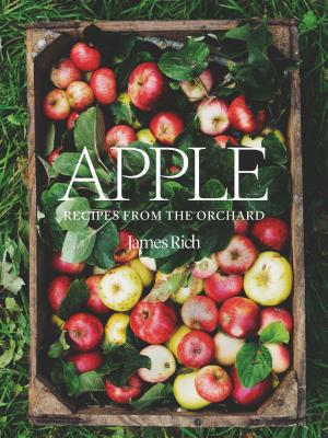 Apple: Recipes from the Orchard Cover Image