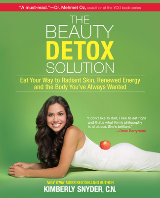 The Beauty Detox Solution Cover