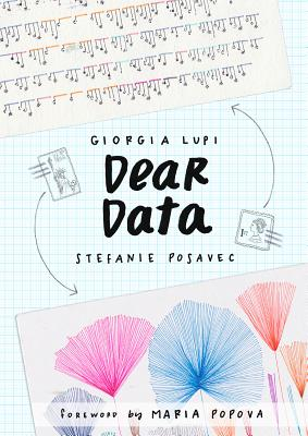 Dear Data Cover Image