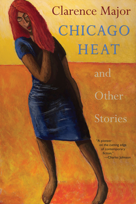 Chicago Heat and Other Stories Cover Image