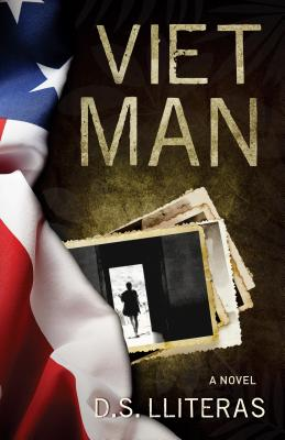 Cover for Viet Man