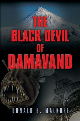 The Black Devil of Damavand Cover Image